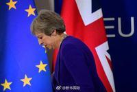 """欧盟批准英国""""脱欧""""协议 但英国人却有不同想法"""