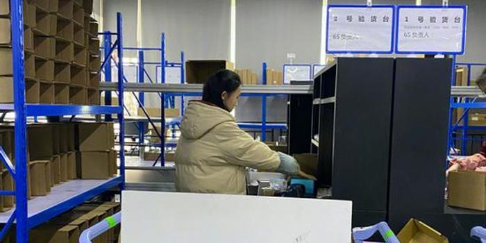 淘宝:两天售8000万只口罩 供货商5倍工资请工人返岗