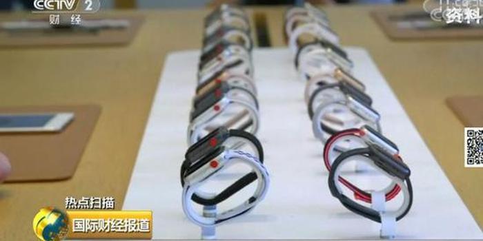 """苹果将发布新品却""""发愁"""":利润或骤减358亿"""