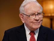 巴菲特:如果利率保持当前水平 股市将