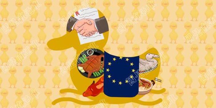 时时彩宝典_从今天起 中国鸭子要逆袭欧盟