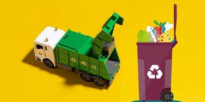 厨余垃圾成投资新增长点:空间打开 百亿资金虎视眈眈
