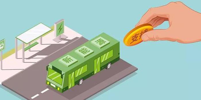 城市公交替代加快:新能源成香饽饽 上市公司业绩亮眼