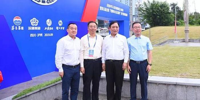 李保芳、李秋喜、刘淼、张正齐聚 以特别方式谋发展