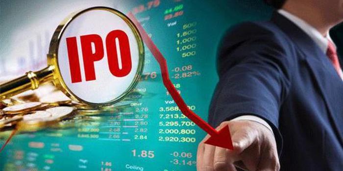 赴港上市潮为何戛然而止?IPO数量同比下降三成