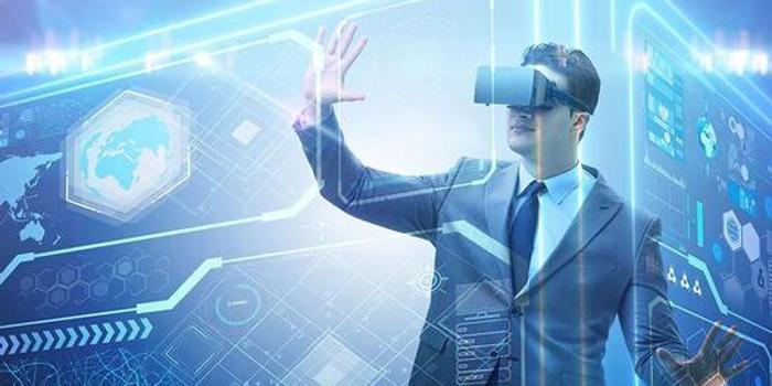 中国VR哪家强?这份名单收好 A股公司有不少