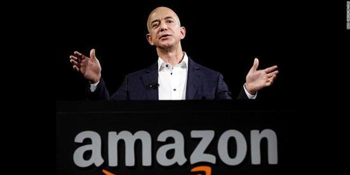 全球首富亚马逊CEO拿20亿做慈善 助无家可归者