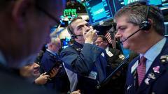 美股或还有10%的回调 抛售还没结束