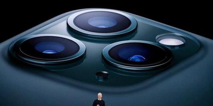 苹果宣布Apple TV+流媒体服务将于11月1日上线