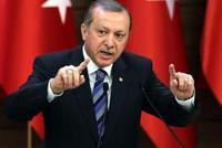 土耳其总统埃尔多安弥补市场的黄金机会可能不会持久