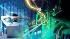美股A股港股一日蒸发17万亿 如何保卫我们的资产?