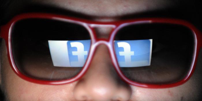 Facebook被摩根大通选为2019年最受青睐互联网公司