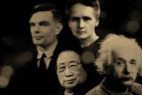 """屠呦呦入围BBC""""20世纪最伟大科学家"""" 和爱因斯坦并列"""