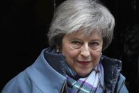 特里莎·梅迎来难得的胜利 延期脱欧动议获议会通过
