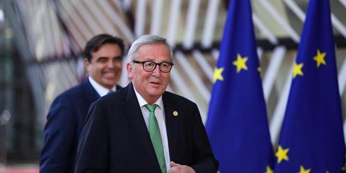 最早7月!美国恐将对欧盟加征关税