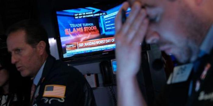 野村證券:美股這次反彈不過是下跌道路上的一次顛簸