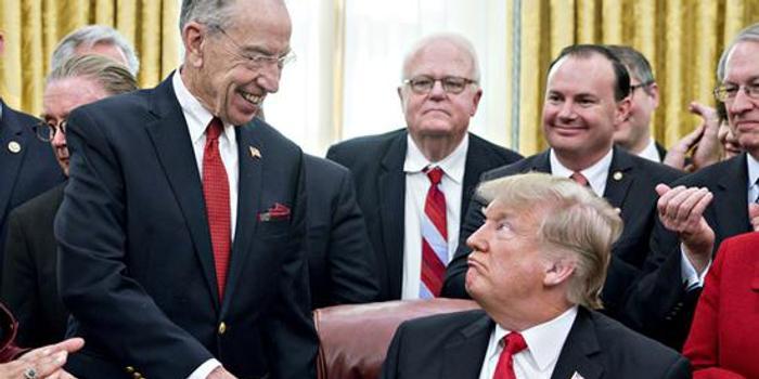 為限制總統濫用關稅特權 美國國會醞釀九月出手