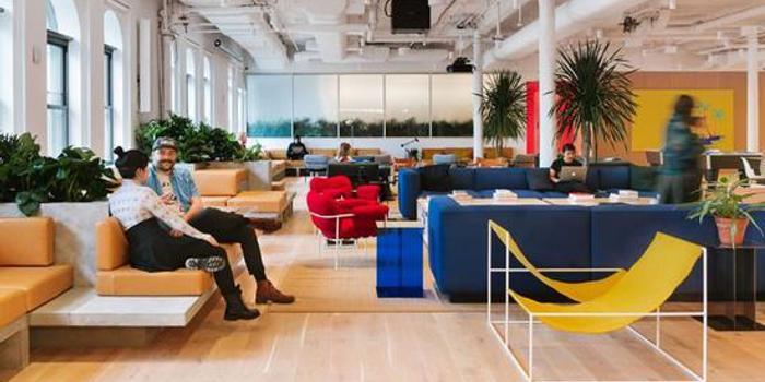 共享办公企业WeWork为上市做准备 筹资约10亿美元