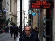 明星基金经理在阿根廷的投资一天内损失18亿美元