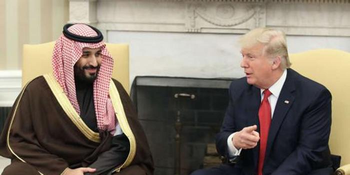 特朗普称已批准释放战略石油储备保证市场供应充足