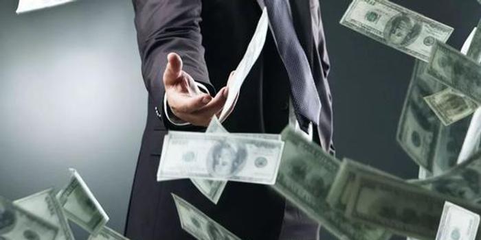 板上釘釘:外資掃盤窗口開啟 增量資金51億美元