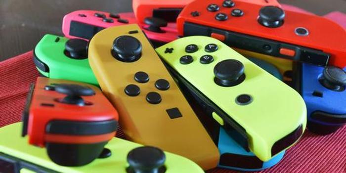 美國Switch搖桿漂移集體訴訟內容修改 Lite買家受惠