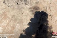 沙特石油设施遭袭后已恢复原油生产 日产量980万桶