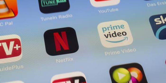 投行力顶Netflix:竞争风险被夸大了 预计将涨64%