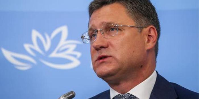 """俄罗斯能源部长:石油市场被""""黑天鹅""""事件所包围"""