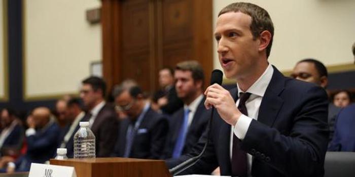 小扎:若Libra在没得到批准的情况下推进 脸书将退出
