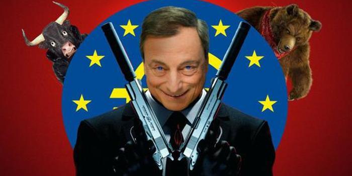 最后的議息夜!德拉基時代即將落幕 歐元命運何去何從