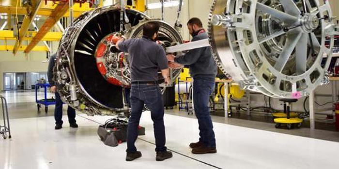 通用电气今年将因波音737 Max停飞而亏损14亿美元