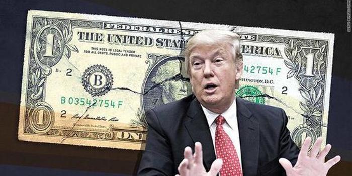 僅靠美聯儲降息無益美元走弱 兩大因素壞特朗普美夢