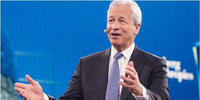 摩根大通CEO:拟上市公司公司都应从WeWork上吸取教训