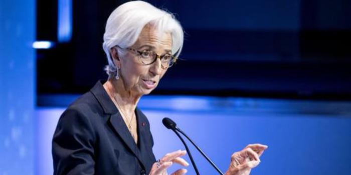 拉加德:全球经济面临两大挑战 需关注世界经济新秩序