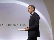 脱欧前最后一次议息 英国央行保持关键利率不变