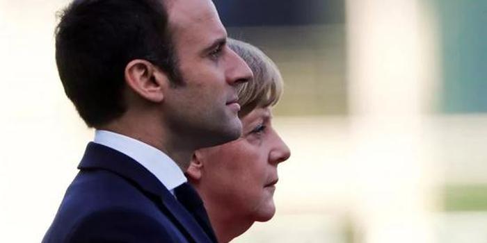美媒:默克尔将率德企老总访华 德国转变对华立???