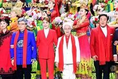 93岁再登央视元宵晚会,田华入围2021中国十大品牌女性