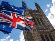 特里莎·梅的政府据说将不得不参与欧盟选举