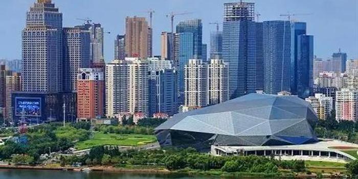楼市土地热度上升背后:东北振兴下沈阳经济先行缩影