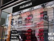"""阿根廷国家风险指数创10年新高 """"最糟情况""""将至?"""