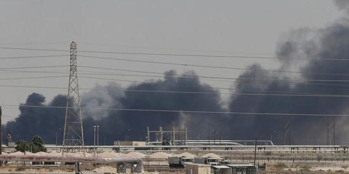 沙特部分恢复受损的石油产能 完全恢复需要到9月底
