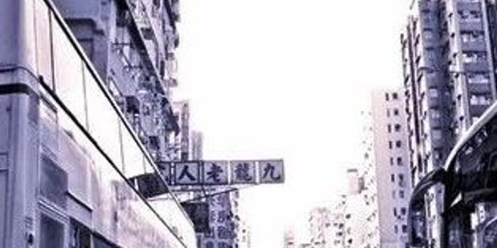 21年漫长家族德比 香港首富李兆基与李嘉诚