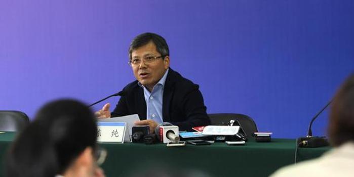 陈纯院士:中国区块链赋能各行业需解决四项核心技术