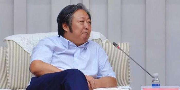 """国家烟草局副局长被捕 通报再现""""对抗组织审查"""""""