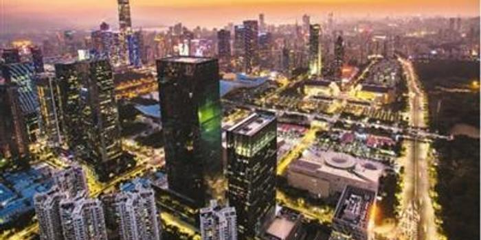 人民日报海外版:深圳先行示范打造标杆城市