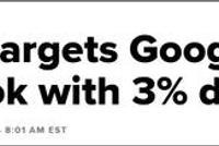 开路先锋:法国将征互联网巨头3%数字税