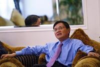 魔力大佬董文标:造了一个民生银行 毁了一个中民投?