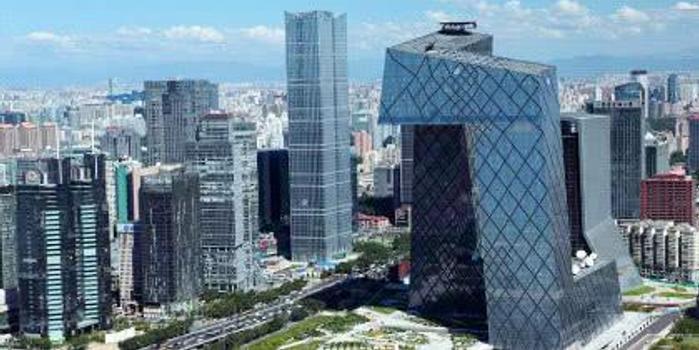 北京东西城区禁建新商品房 未来二手房房价恐将暴涨