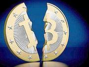 比特币暴涨之际 大型交易商正成比特币期货